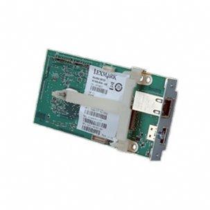Lexmark Gigabit Ethernet Server   Carlisle Printer Suppliers